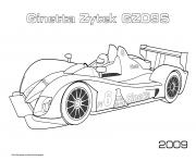 Cars Coloring Pages Free Printable