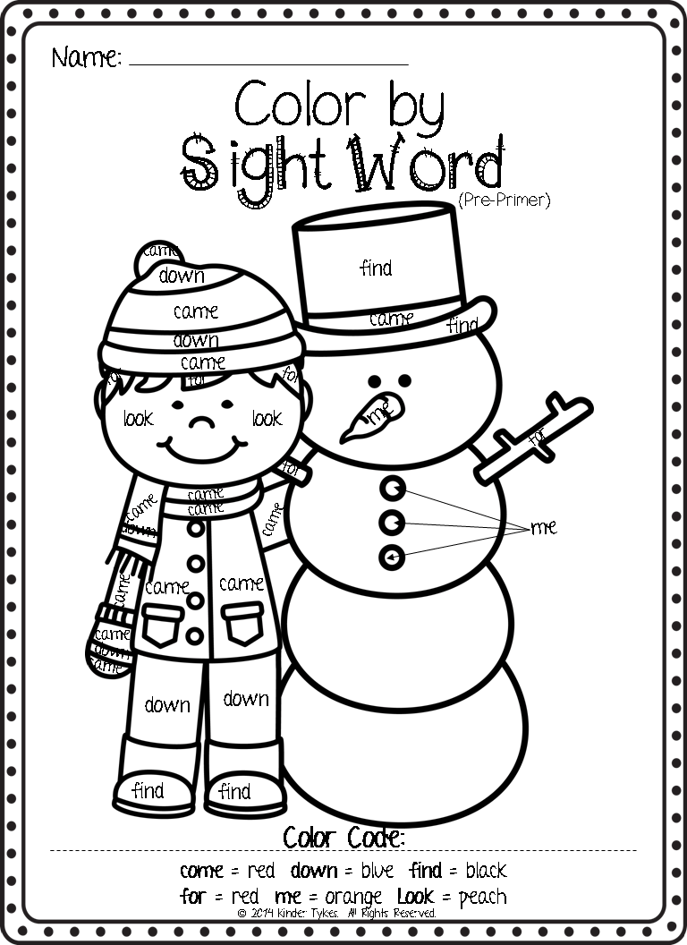 medium resolution of Christmas Color by Number Printables – coloring.rocks!