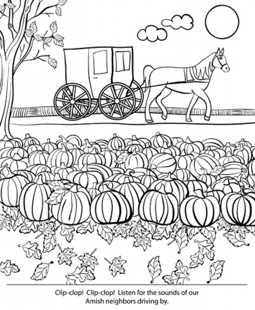 Pumpkin Patch Color Pages : pumpkin, patch, color, pages, Printable, Pumpkin, Patch, Coloring, Coloring.rocks!