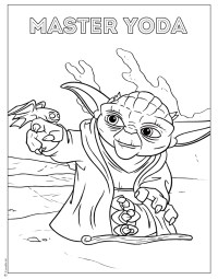 Star Wars Coloring Pages! - coloring.rocks!