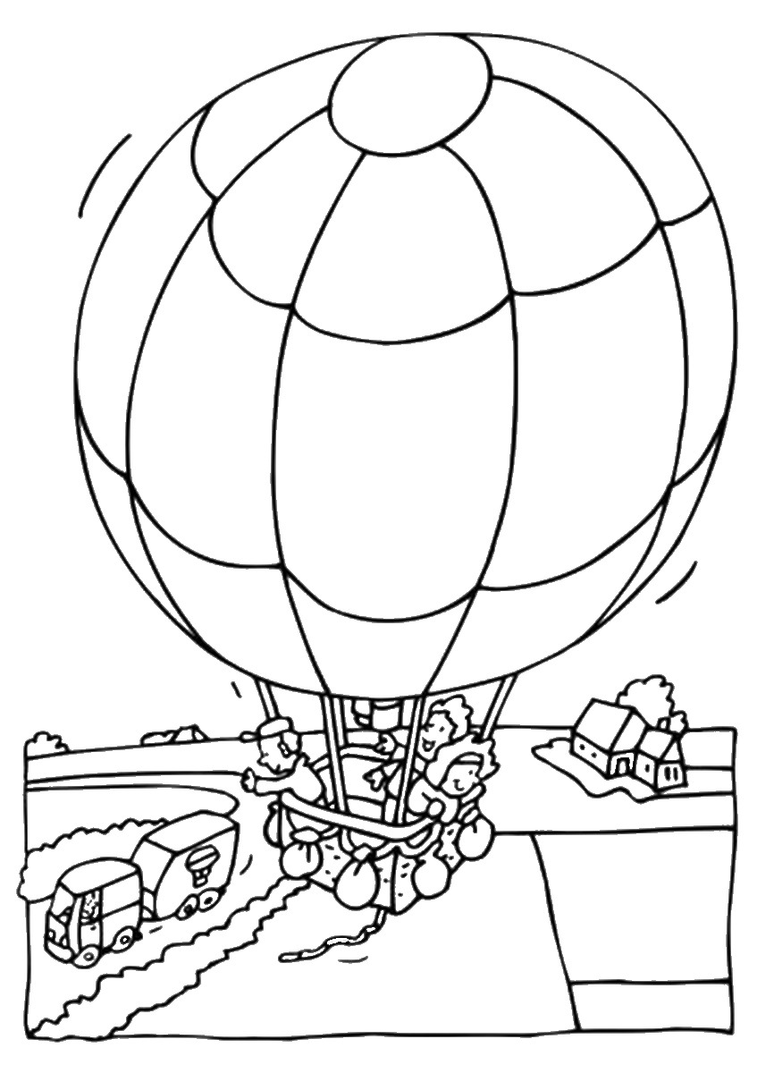 Free pond ecosystem coloring pages