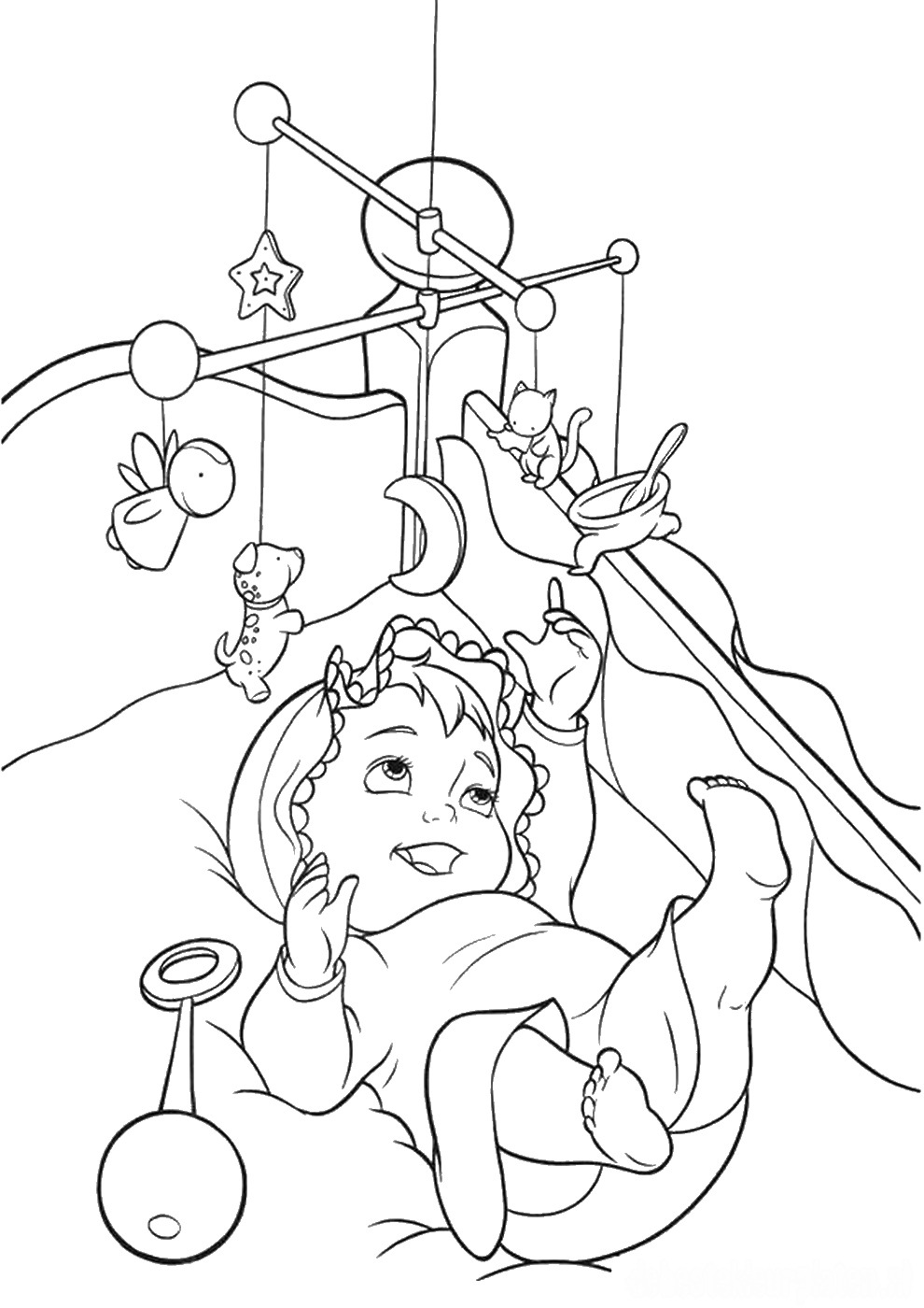 Terence Disney Coloring Pages Coloring Pages