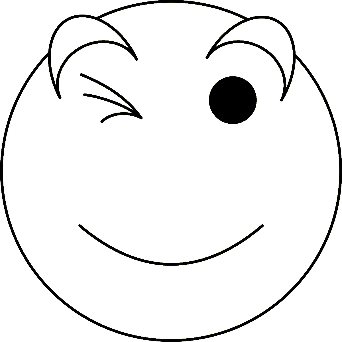Starbucks Emoji Pages Coloring Pages