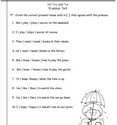 2nd Grade Coloring Pages Educational English Worksheets Grammar 2020 0122  Coloring4free - Coloring4Free.com [ 1515 x 1275 Pixel ]