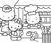 Free printable Cartoons coloring pages