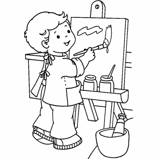 Free printable Maternal meeting coloring pages