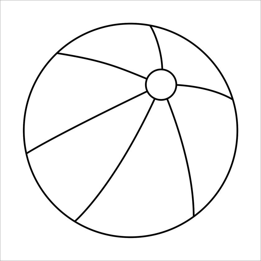 object coloring page  coloringbay
