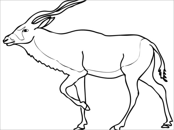 african coloring pages # 31