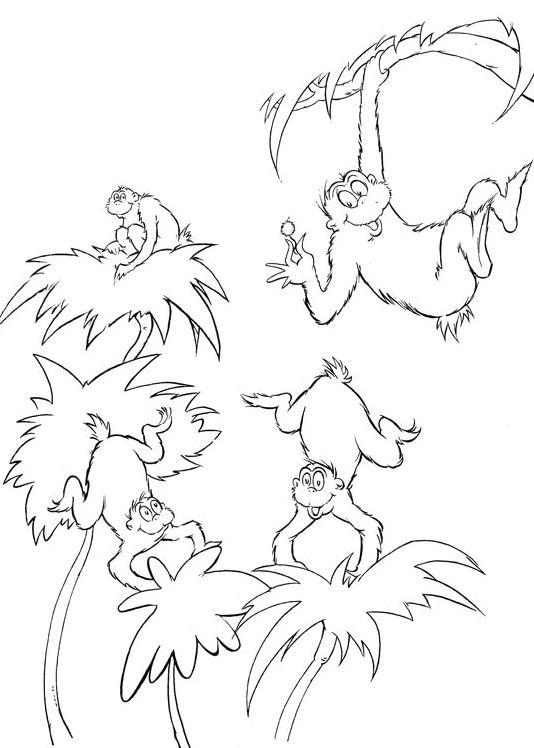 Horton Hears Who Characters