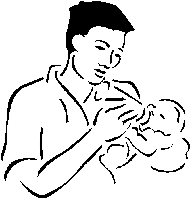 76 Best Pregnancy And Babies Coloring Pages for Kids