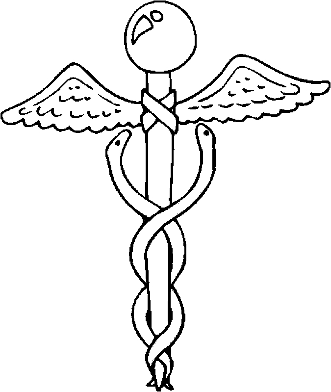 31 Best First Aid And Medical Coloring Pages for Kids