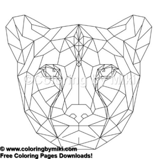 Drink Coloring Page 07 Coloring Page