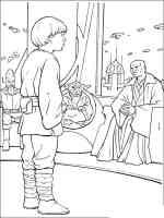 Ausmalbilder Star Wars   Malvorlagen Kostenlos zum Ausdrucken