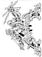 Ausmalbilder Transformers   Malvorlagen Kostenlos zum ...