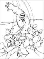 Ausmalbilder DC Superheld   Malvorlagen Kostenlos zum ...