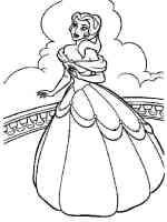 Ausmalbilder Disney Prinzessin   Malvorlagen Kostenlos zum ...