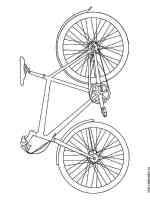Malvorlagen Fahrrad   Ausmalbilder Kostenlos zum Ausdrucken