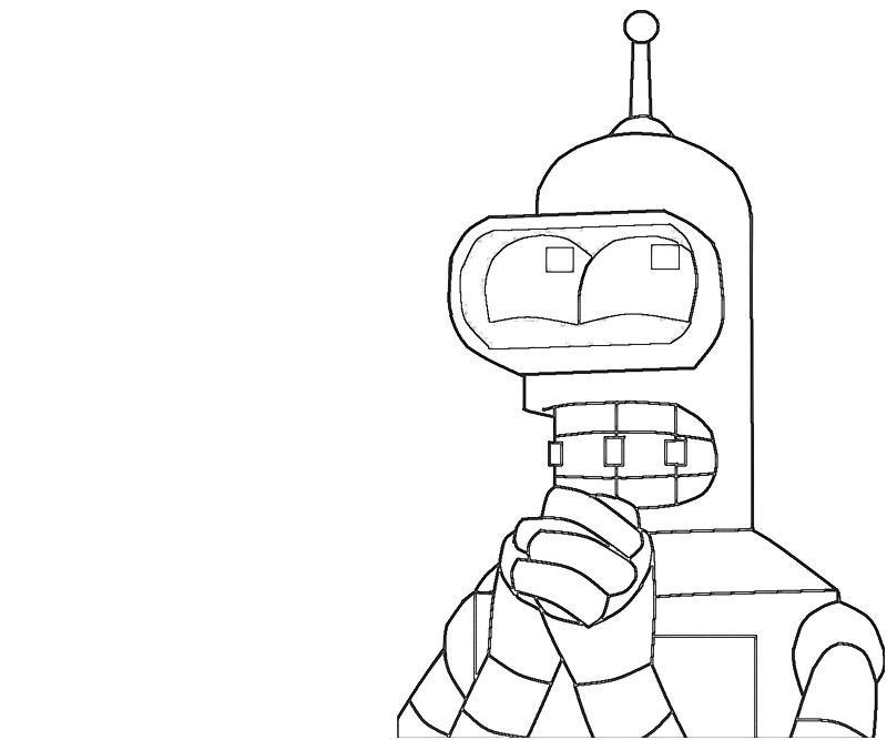 Futurama Benders Game Free Online