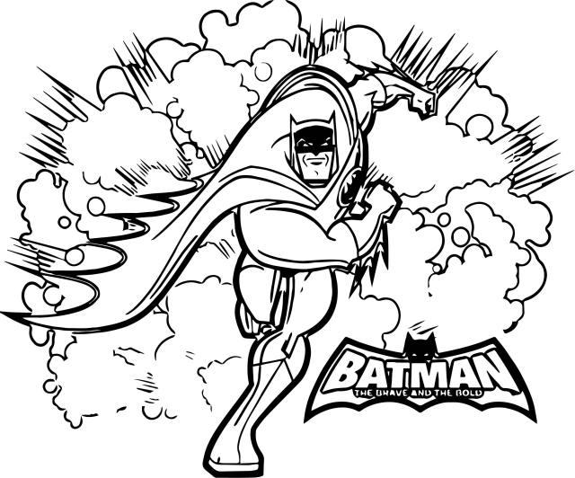 Top Coloring Pages: Batman Vs Superman Dawn Of Justice