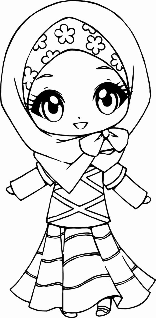 Islamic Coloring Activities Unique Coloring Pages Coloring Muslim