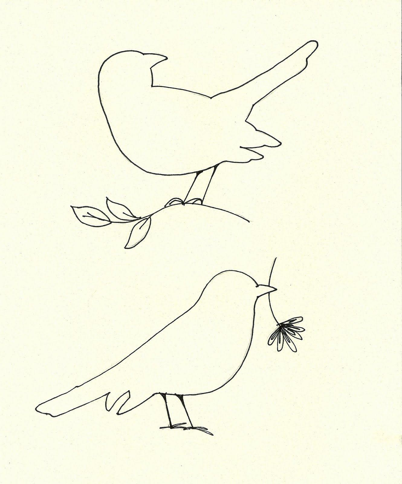 Free Bird Worksheets