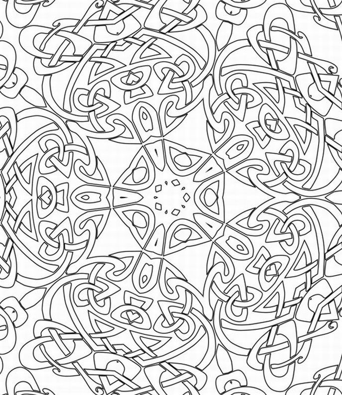 Cool Printable Coloring Pages Coloring Home