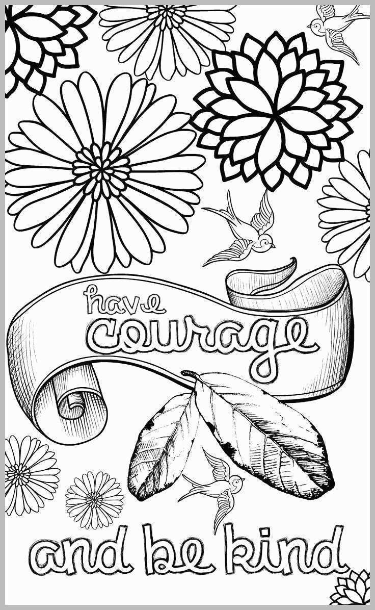 Inspirational Coloring Pages Pdf : inspirational, coloring, pages, Coloring, Inspirational, Quotes, Pages