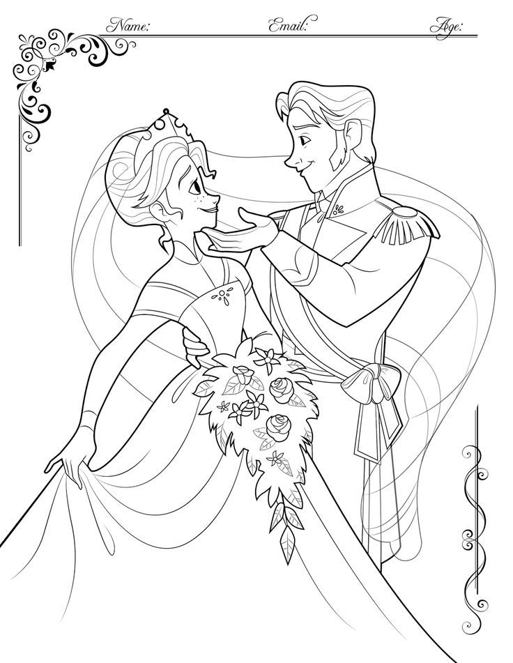 Once Upon A Time Coloring Pages Download