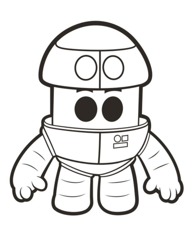 Go Jetters Coloring Pages - Coloring Home