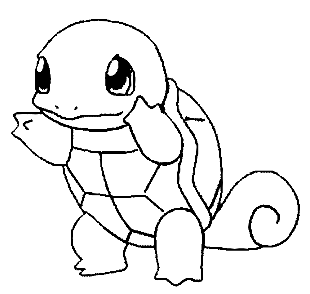 Pokemon Coloring Pages Kids Printable Kids Colouring Pages