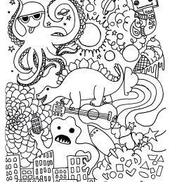 Halloween 2020 Coloring Pages - Coloring Home [ 2560 x 1978 Pixel ]