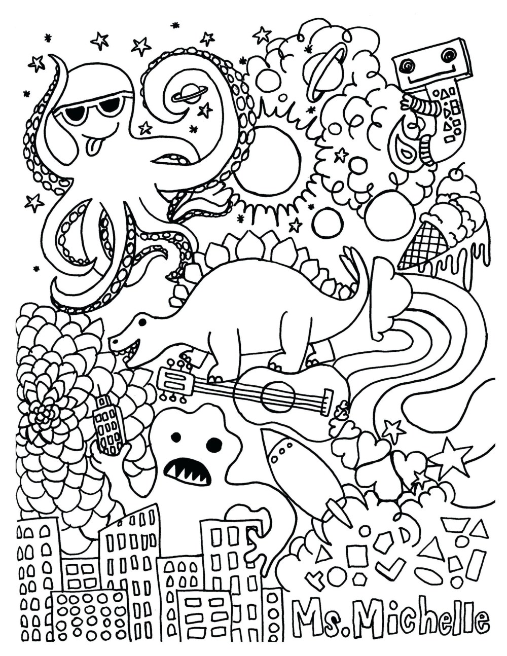medium resolution of Halloween 2020 Coloring Pages - Coloring Home