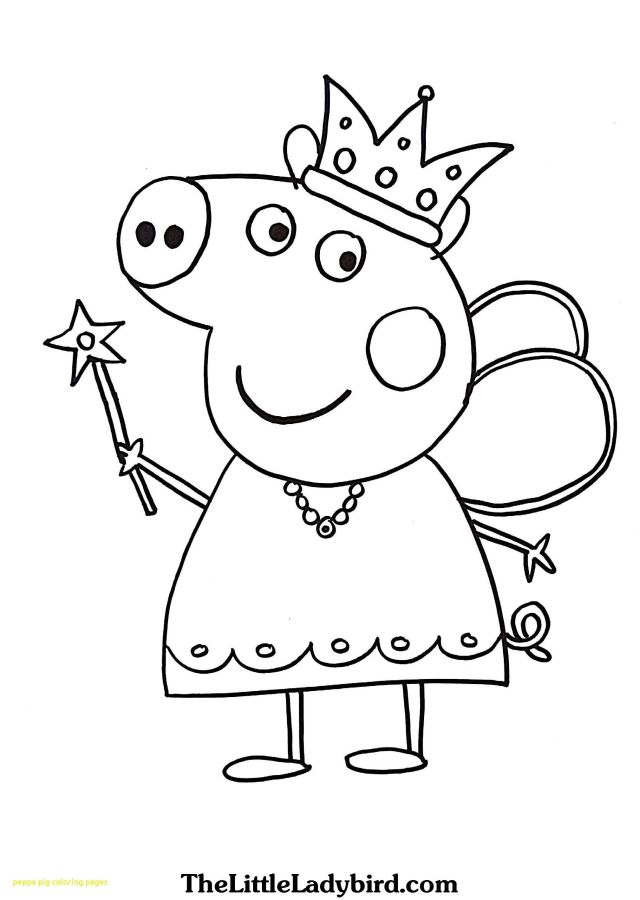 Image Result For Peppa Pig Coloring Pages  Peppa Pig Coloring