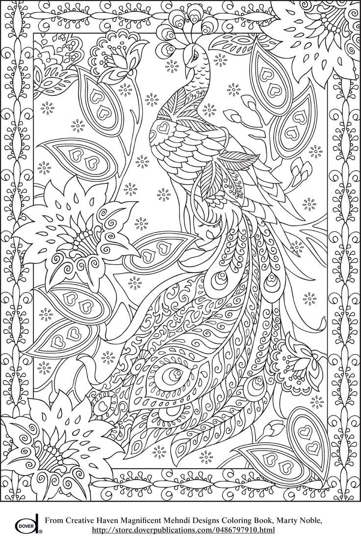 Fancy Coloring Pages For Adults Coloring Home