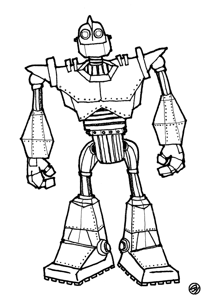Giant Coloring Sheet : giant, coloring, sheet, Giant, Coloring, Pages