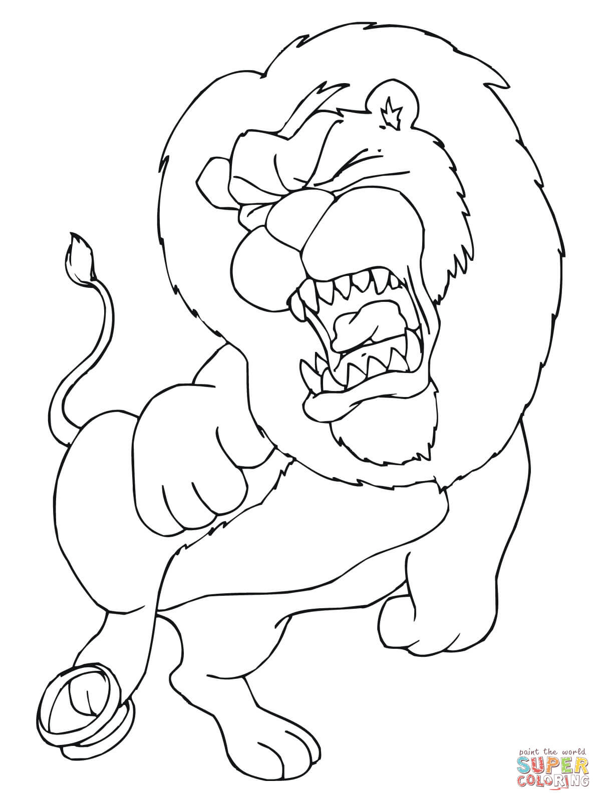 Coloring Pages For Pride