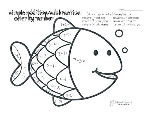 small resolution of Coloring Pages : Free Mathg Sheets For 2nd Grade ... - Coloring Home