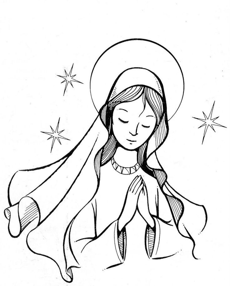 Catholic Coloring Pages For Kids Printable Coloring Pages Coloring Home