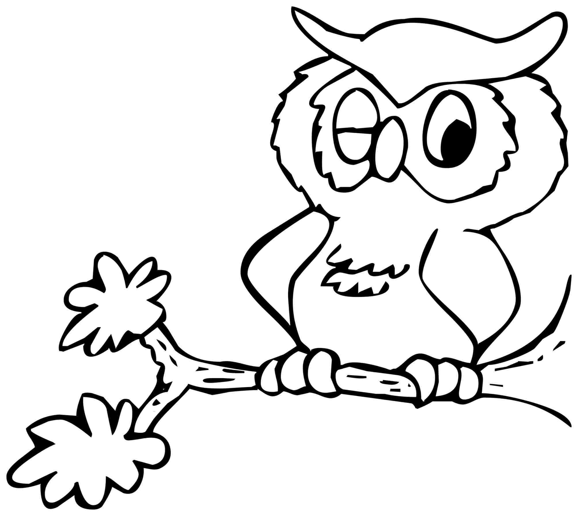 Animal Coloring Pages For Teens