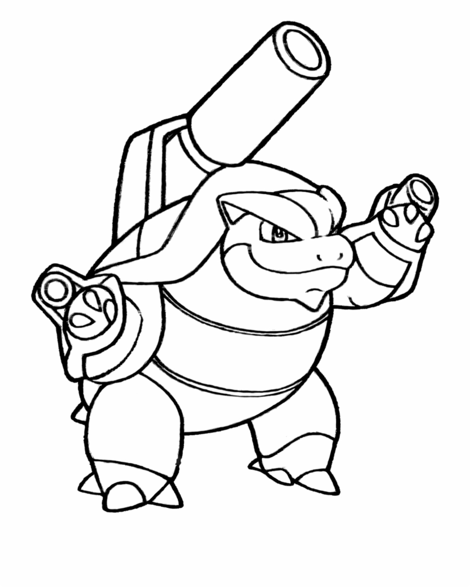 Pokemon Coloring Pages Mega Blastoise : pokemon, coloring, pages, blastoise, Awesome, Pokemon, Coloring, Pages, Image, Ideas, Blastoise, Intended, €�, Slavyanka