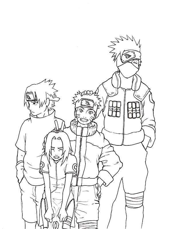 Gaara Manga