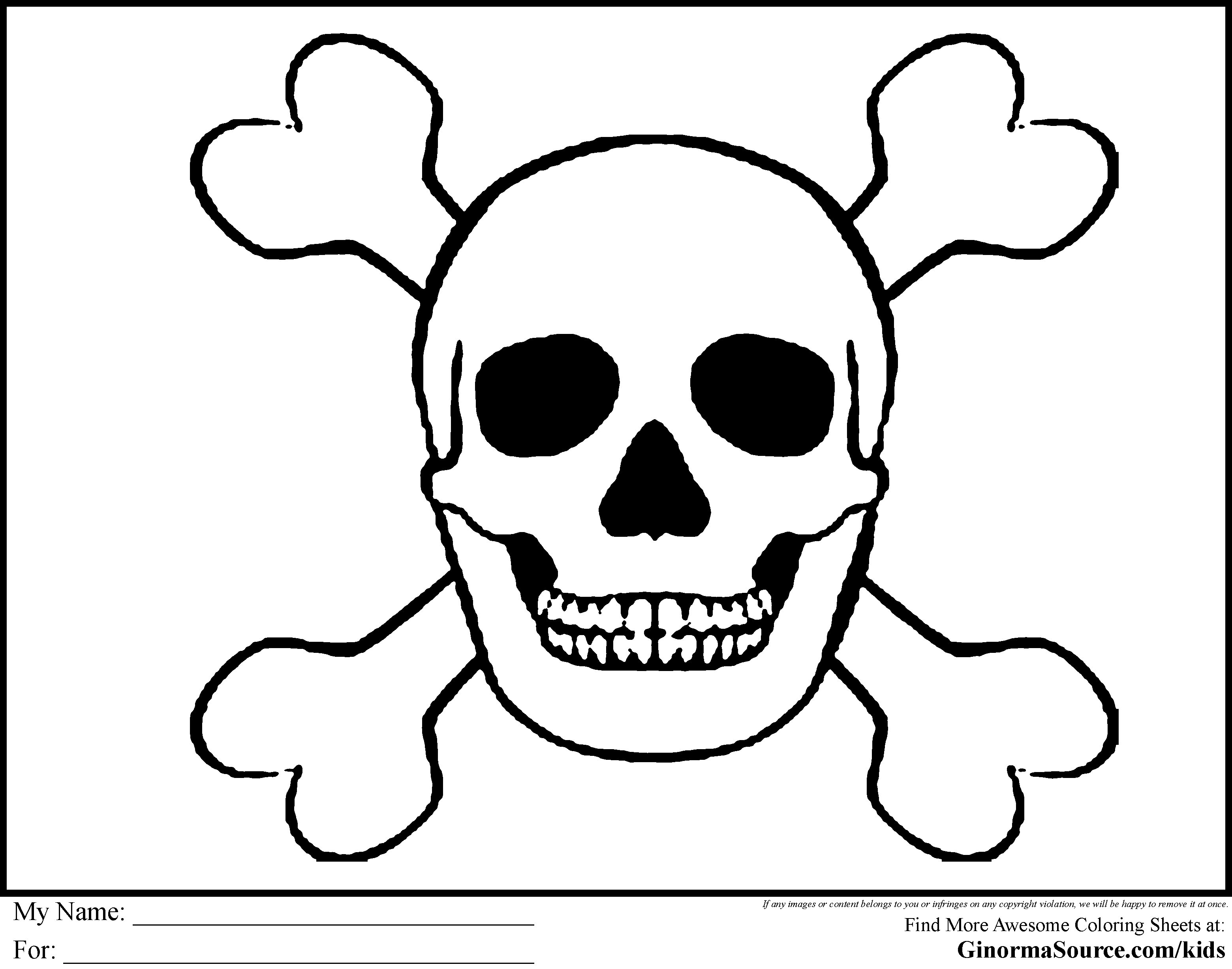 Pirate Skull Drawings: Pirate Drawings, Pirate Skull And