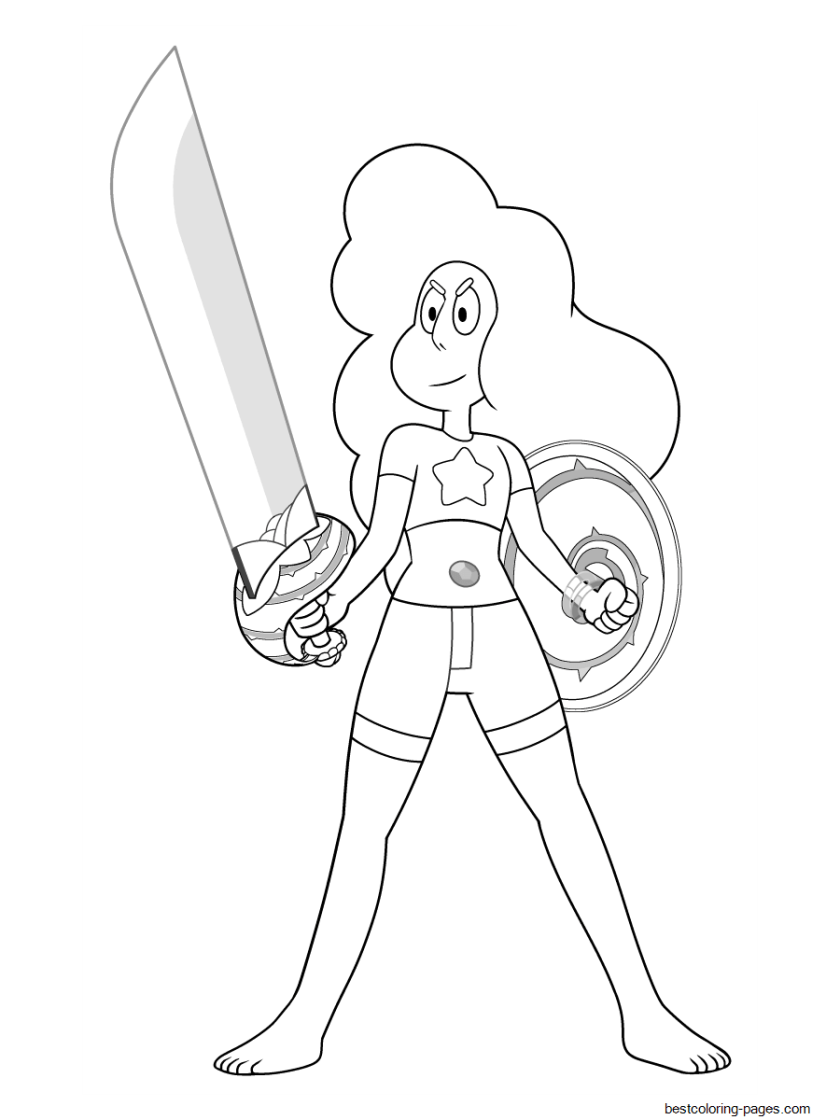 steven universe coloring pages  coloring home