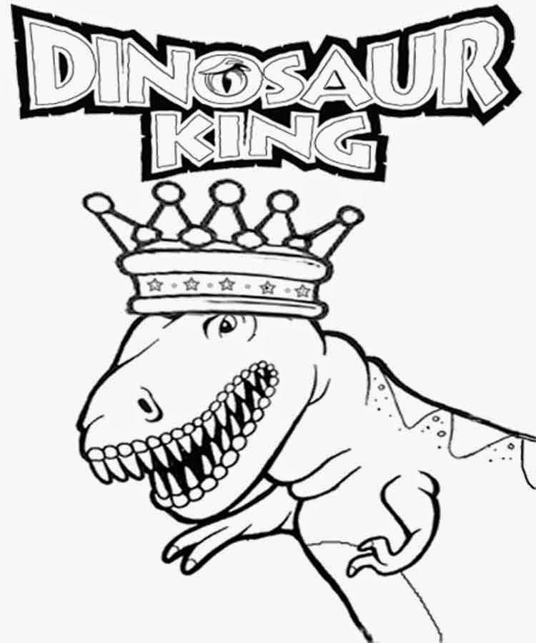 Dilophosaurus Coloring Page : dilophosaurus, coloring, Dilophosaurus, Coloring
