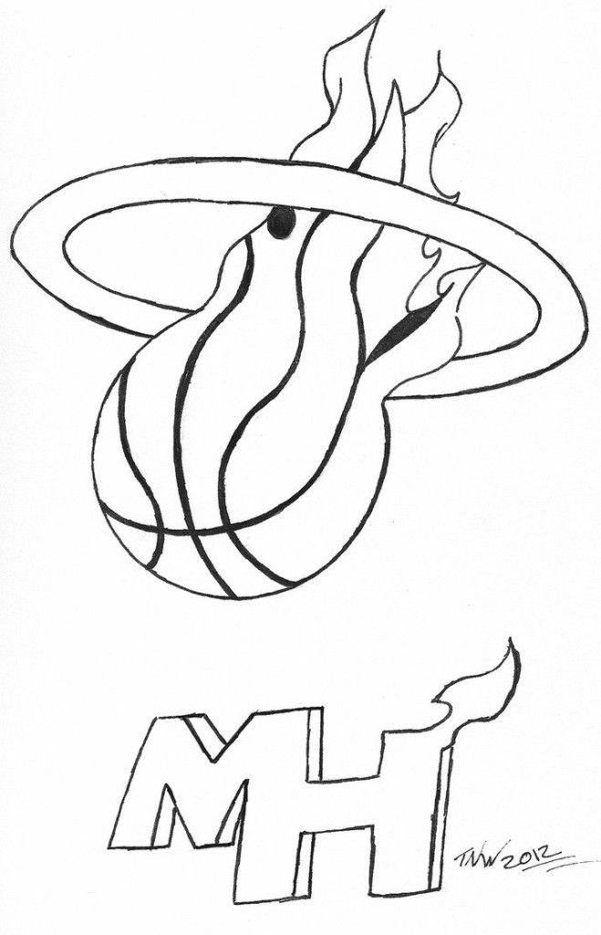 Miami Dolphins Coloring Pages : miami, dolphins, coloring, pages, Miami, Dolphins, Football, Coloring, Pages