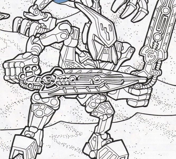 hero factory coloring pages | Coloring Page for kids