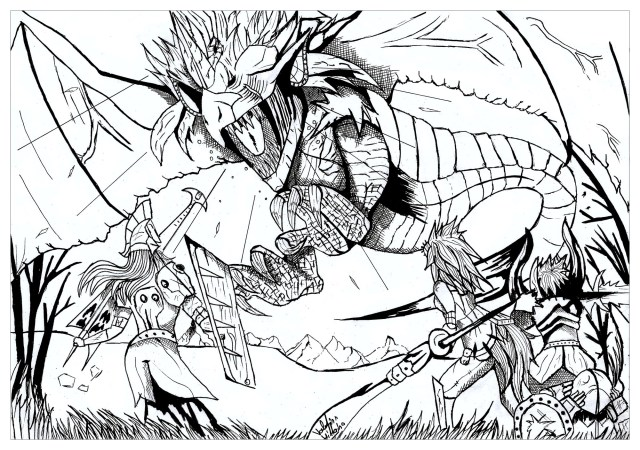 Video Game - Coloring Pages For Adults - Coloring Home