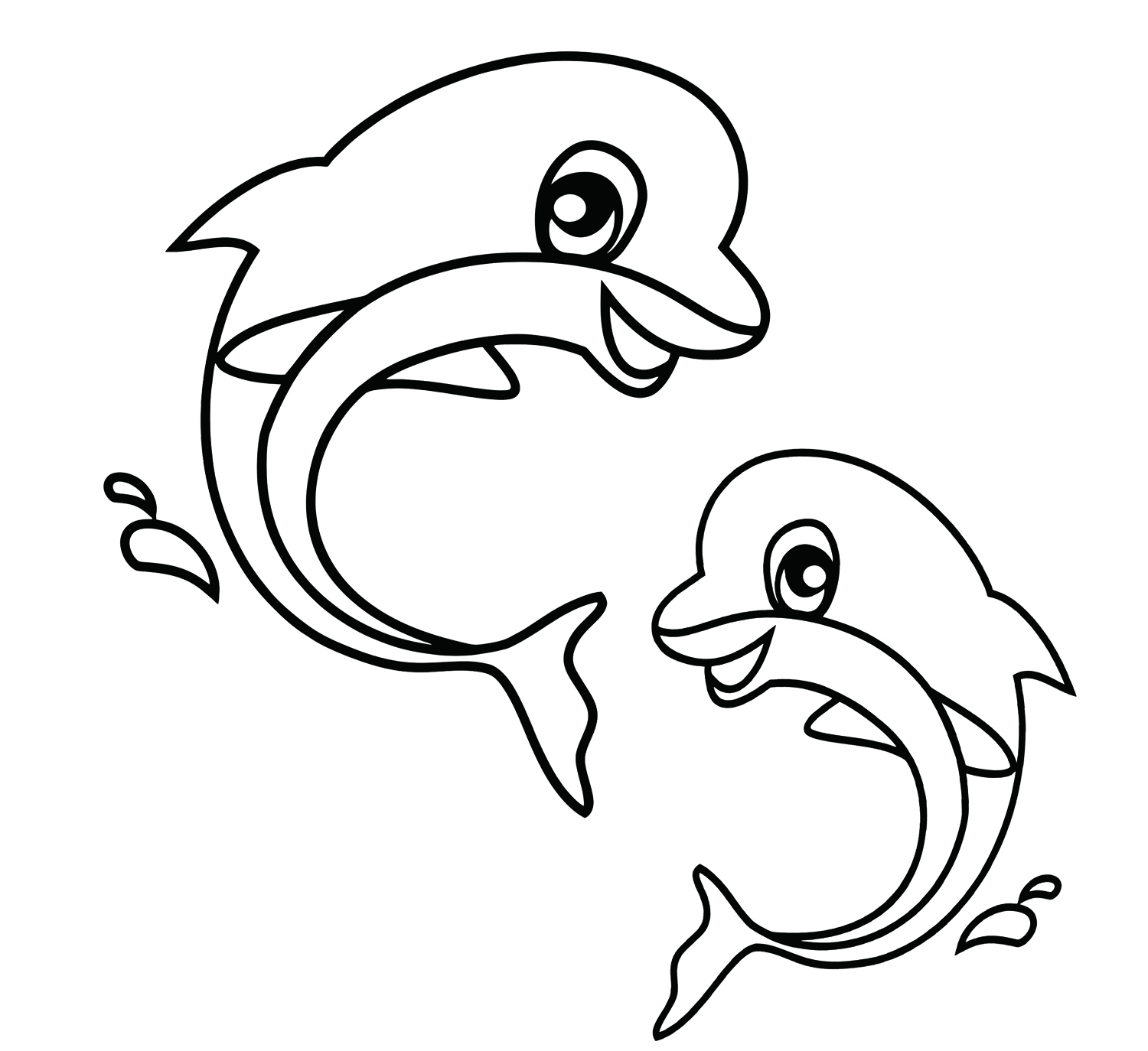 Animal Coloring Pages 10