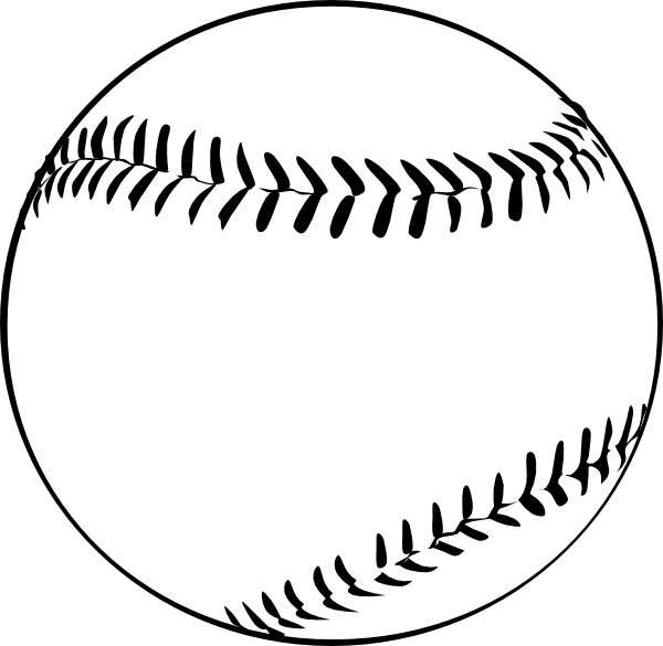 Baseball Pictures Print
