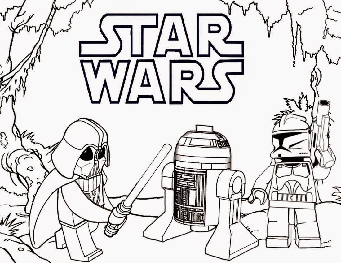 Star Wars Coloringkids1
